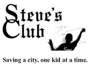 Support Steves's Club